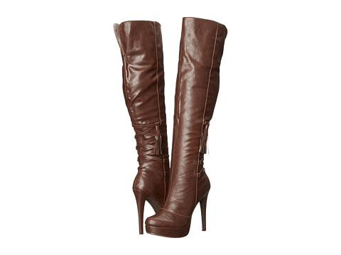 Penny Loves Kenny - Opera (Dark Brown Matte) Women