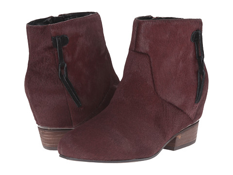 VOLATILE - Cake (Wine) Women's Pull-on Boots