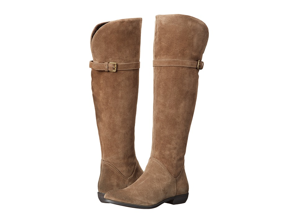 VOLATILE - Matton (Khaki) Women's Pull-on Boots