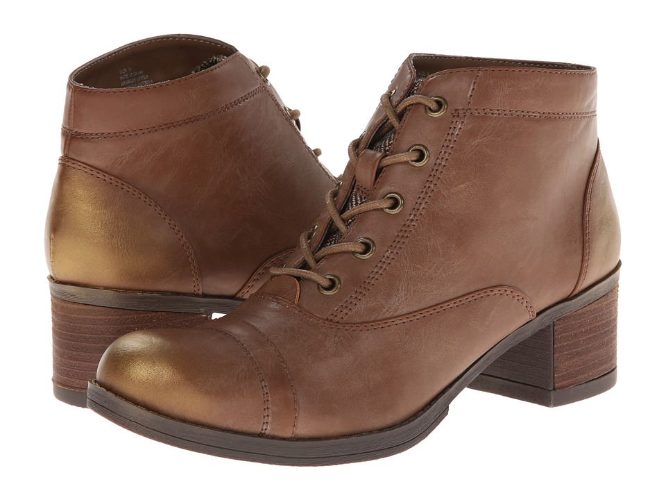 VOLATILE Coldrush (Tan) Women