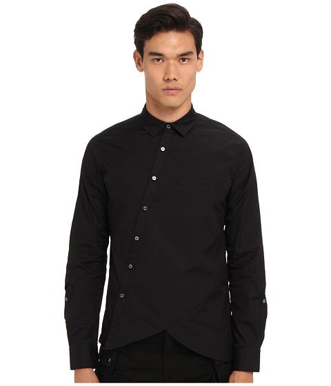 PRIVATE STOCK - The Sandman Shirt (Black) Men