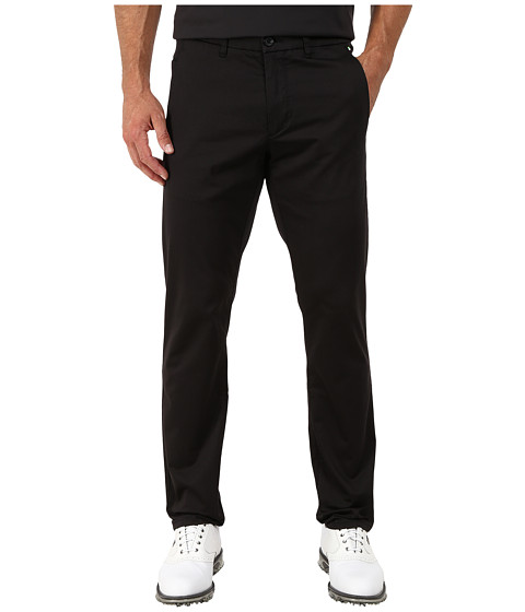 BOSS Green - Leeman1-W 10165966 0 (Black) Men's Casual Pants