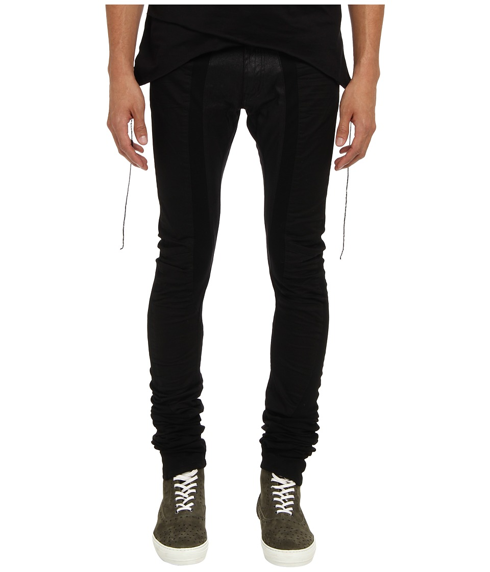 PRIVATE STOCK - The Deathstroke Pant (Black) Men's Casual Pants