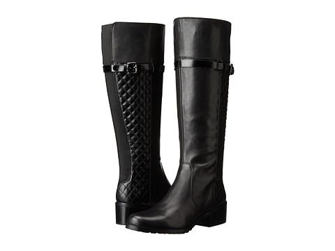Tahari - Killan Wide Calf (Black) Women's Boots