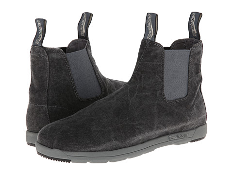 Blundstone - 1420 (Black Canvas) Pull-on Boots