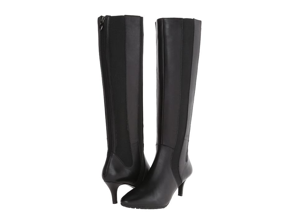Tahari - Fiore (Black) Women's Boots