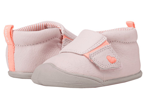 Carters - Every Step Abby Stage 1 (Light Pink) Girl's Shoes