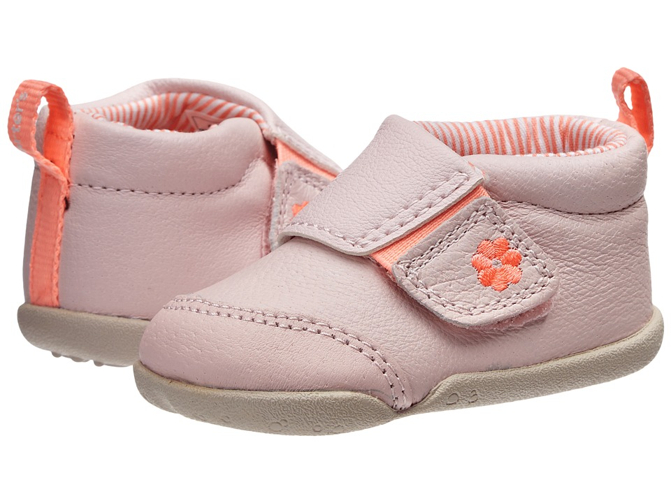 Carters - Every Step Christy Stage 2 (Light Pink) Girl's Shoes