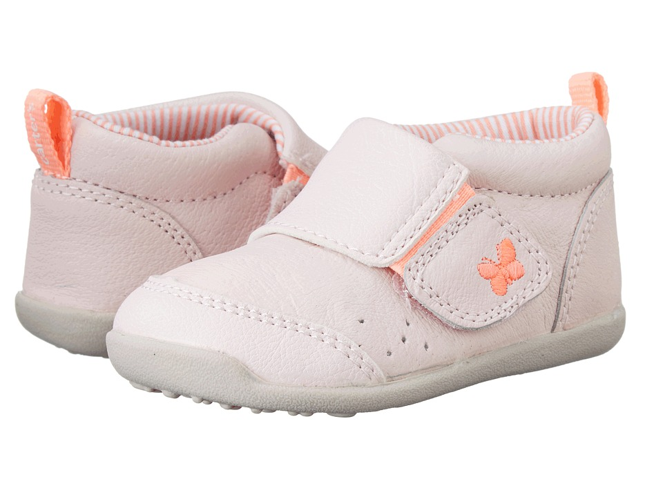Carters - Every Step Eve Stage 3 (Light Pink) Girl's Shoes