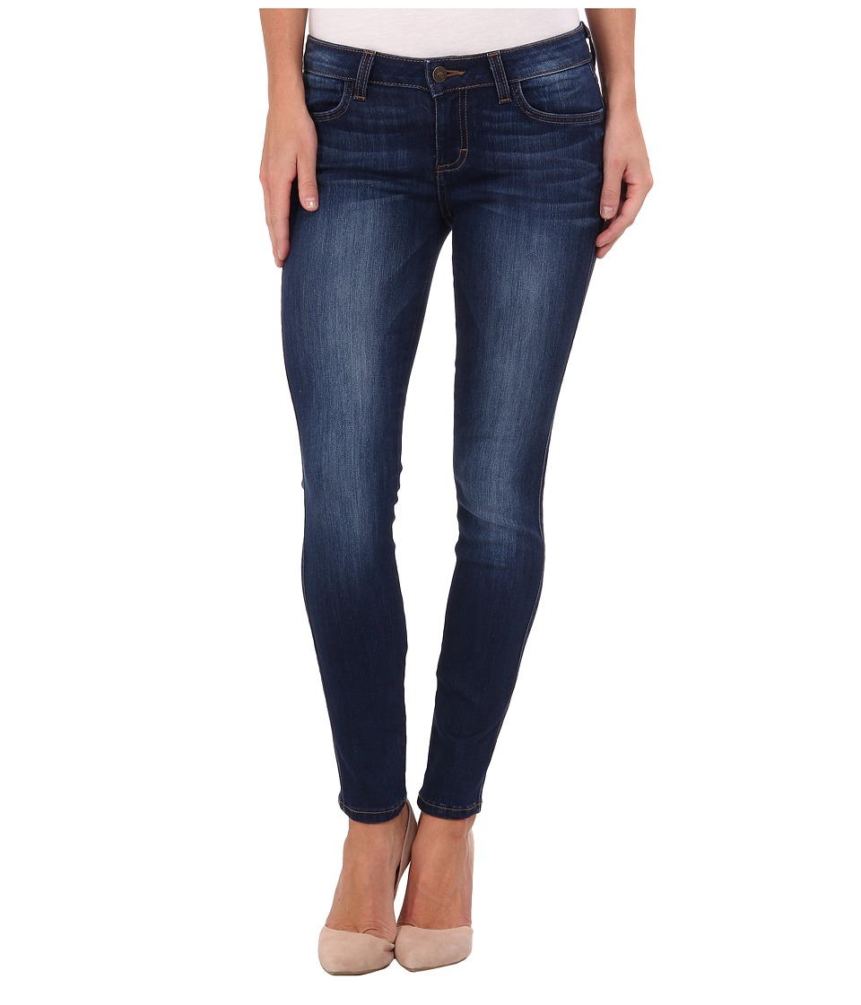Siwy Denim - Hannah Slim Crop in Rally (Rally) Women