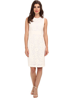 SALE! $104.99 - Save $63 on Muse Sheath w Lace Combo Insert (Ivory) Apparel - 37.51% OFF $168.00