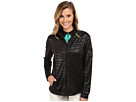 Jamie Sadock Zen Textured Jacket (Jet Black)