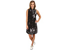 Jamie Sadock Starship Dress (Jet Black)