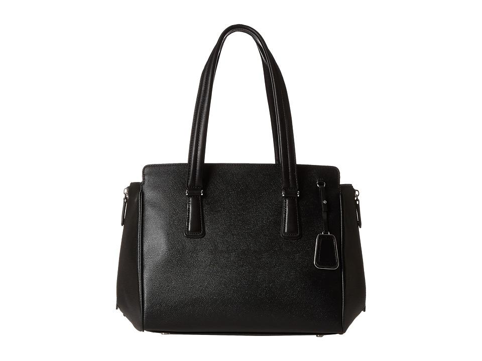 Tumi - Sinclair - Patricia Tote (Black) Tote Handbags