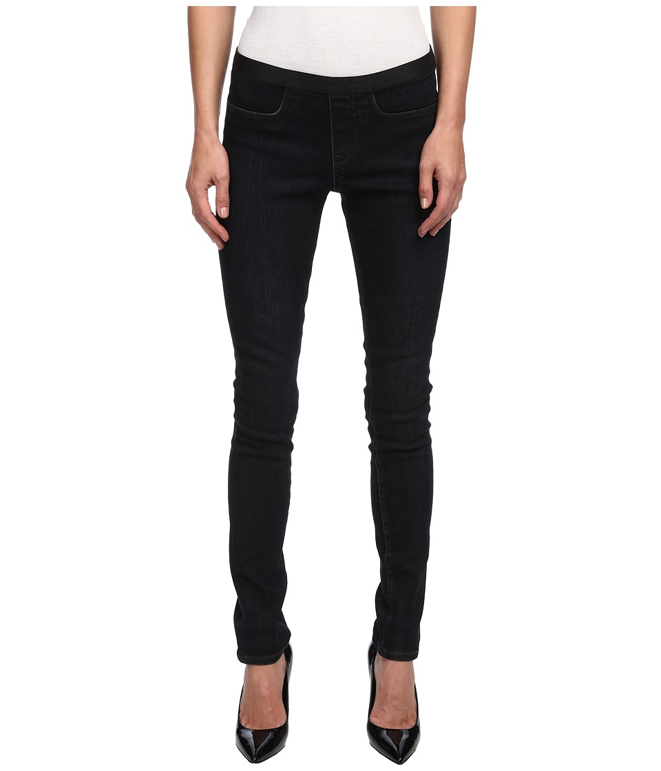 HELMUT LANG - Elastic Legging (Black) Women's Casual Pants