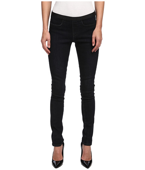 HELMUT LANG - Elastic Legging (Black) Women's Casual Pants