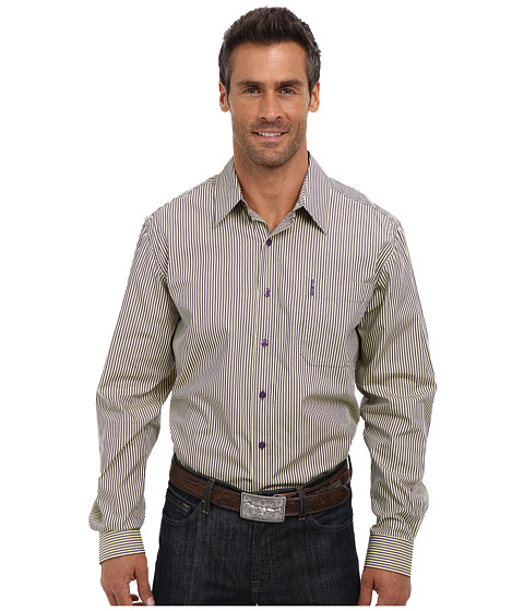 Cinch - Modern Fit Basic (Purple) Men