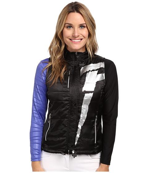 Jamie Sadock - Fugi Vest (Jet Black) Women
