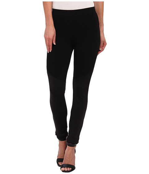 Hale Bob - Seductress In The City Legging (Black) Women's Casual Pants