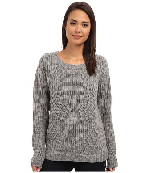 Joe's Jeans - Tawney Sweater (Heather Charcoal) Women's Sweater
