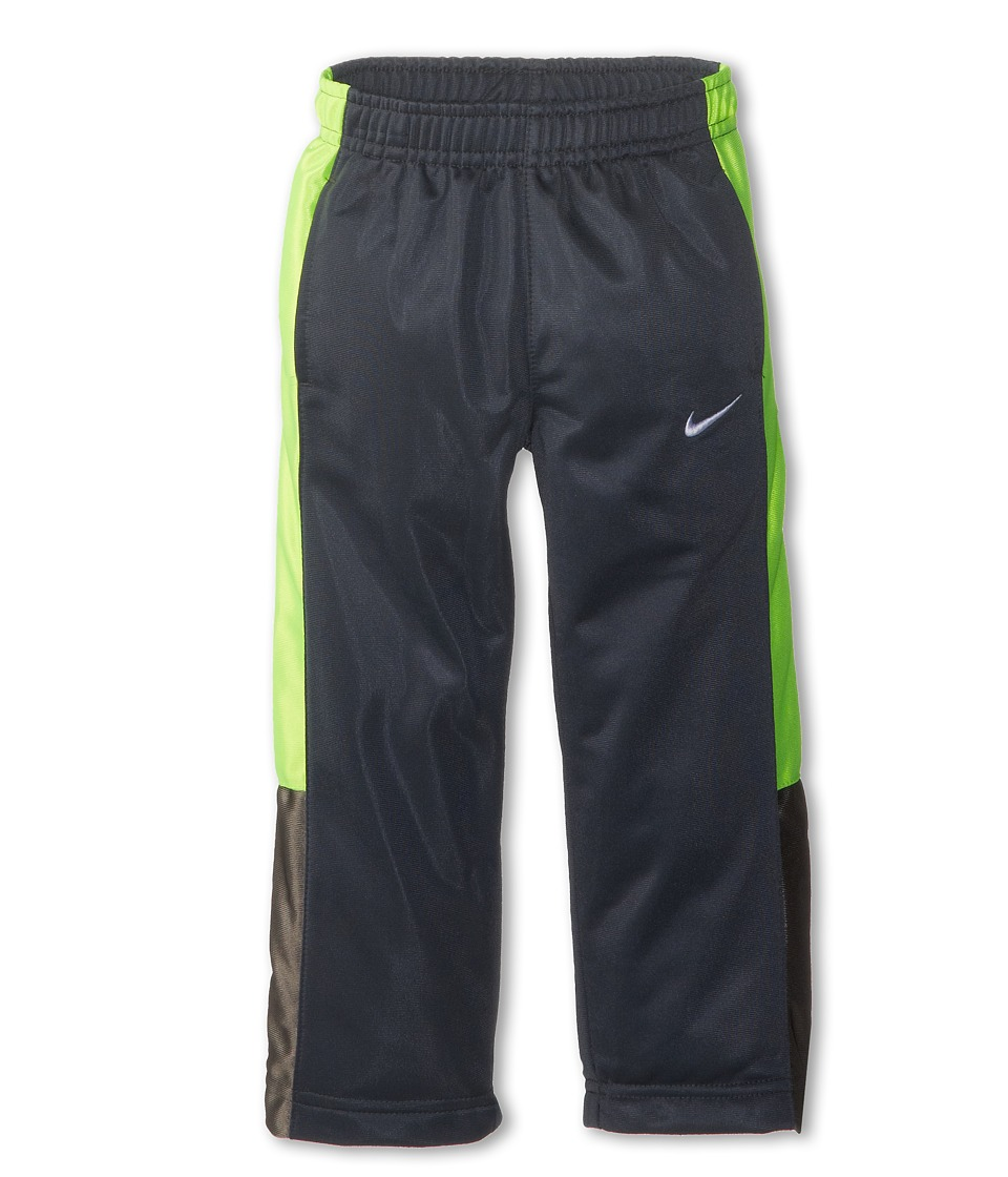 Nike Kids - OT Pant (Toddler) (Dark Magnet Grey) Boy's Workout