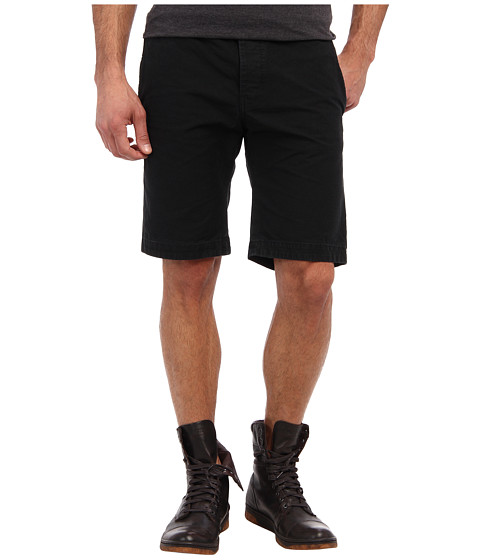 Diesel - Chi-Regs-X Short (Black) Men