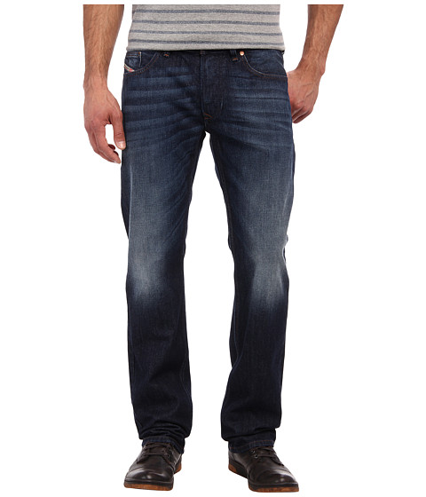 Diesel - Larkee Straight 0823G (Denim) Men's Jeans