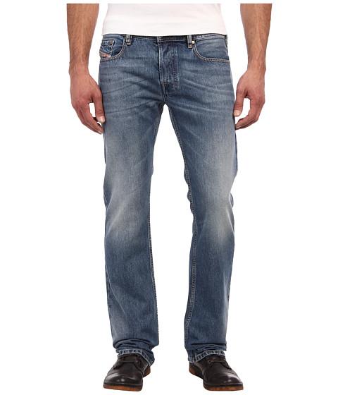 d286addc EAN 8051195318502 product image for Diesel Zatiny Boot 0800Z (Denim) Men's  Jeans   upcitemdb ...