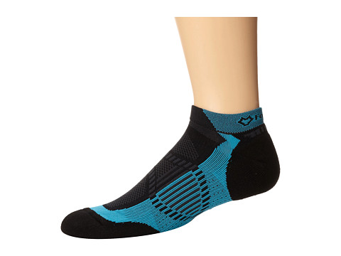 Fox River - Velox LX (3-Pair Pack) (Cyan) Men