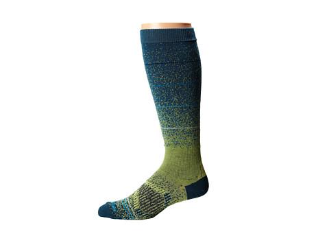 Fox River - Andermatt (Lyons Blue) Men's Crew Cut Socks Shoes