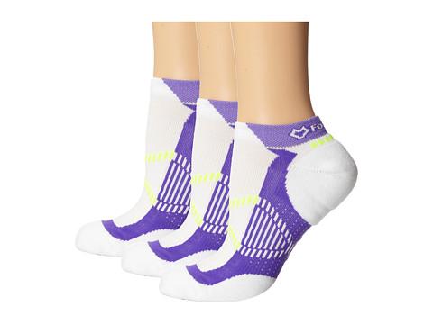 Fox River - Vite LX (3-Pair Pack) (Purple) Women