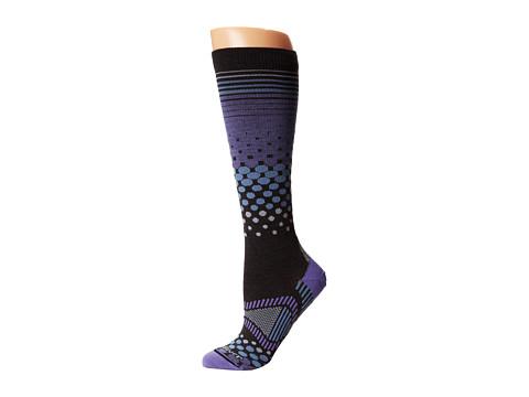 Fox River - Tremblant (Black) Women's Crew Cut Socks Shoes