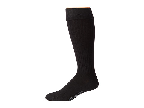 Fox River - Everyday Fatigue Fighter (Black) Crew Cut Socks Shoes