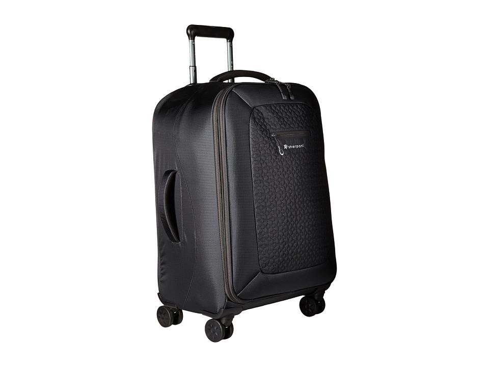 Sherpani - Hemisphere LE 25 Wheeled Suitcase (Charcoal) Bags