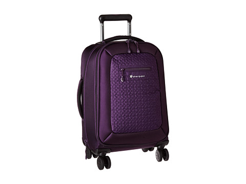 Sherpani - Latitude LE 22 Wheeled Suitcase (Purple) Bags