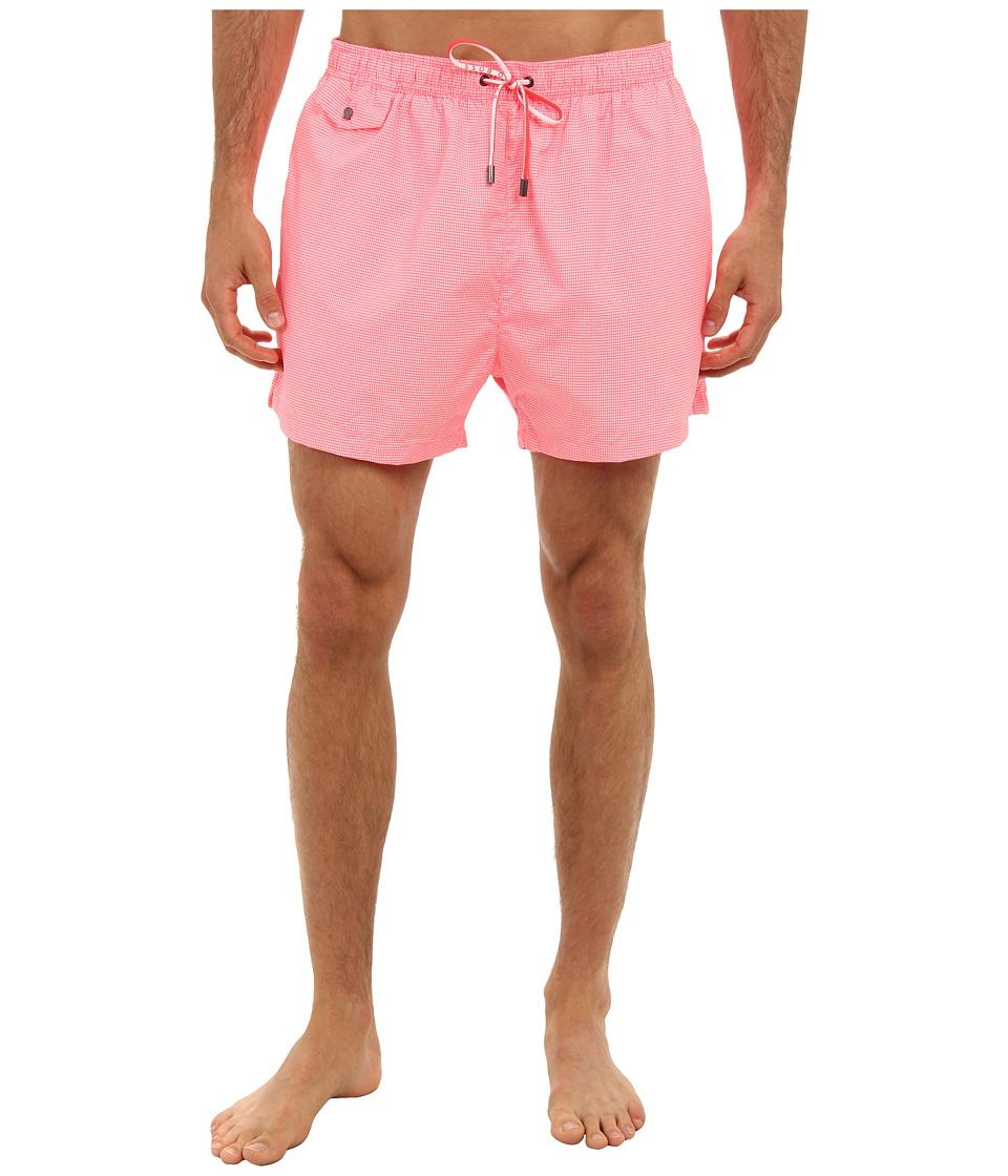 BOSS Hugo Boss - Catshark 10172939 01 (Medium Pink) Men