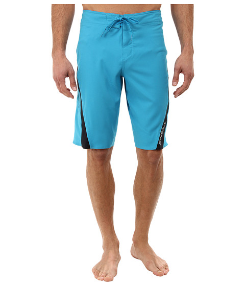 O'Neill - Superfreak Boardshort (Lumo Blue) Men's Swimwear
