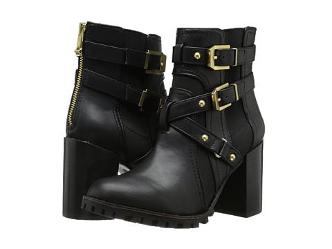 Report - Ahana (Black) Women's Shoes