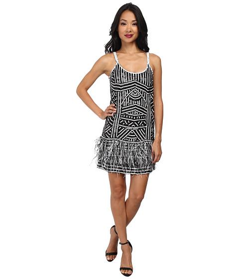 Parker - Hayden Dress (Black) Women's Dress