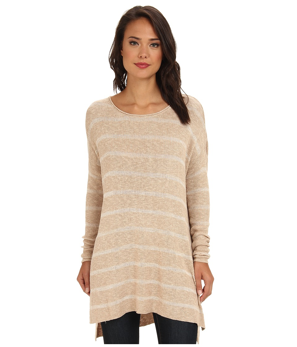 Free People - Shipping News Sweater (Ballet Combo) Women's Sweater