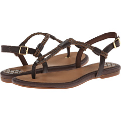 Sperry Top-Sider Lacie (Brown/Bronze) Women's Shoes