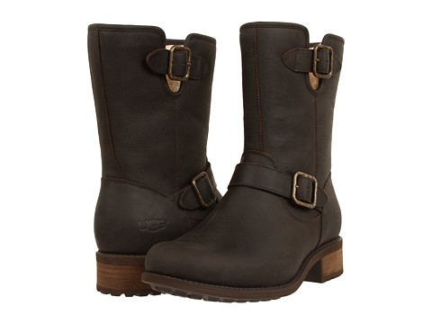Womens Boots UGG Chaney Java
