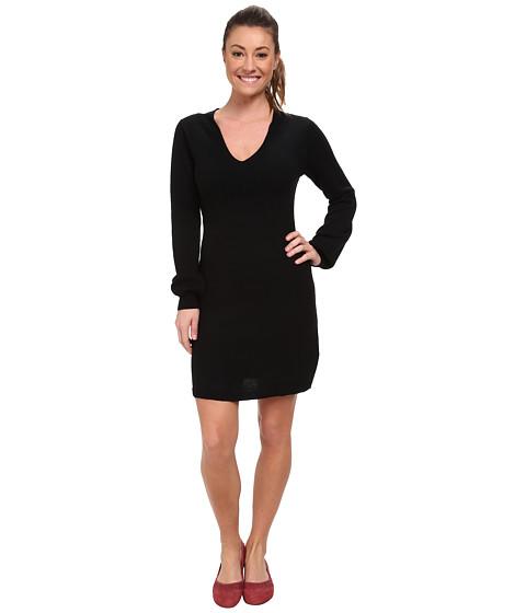 Carve Designs - Auburn Dress (Black 2) Women's Dress