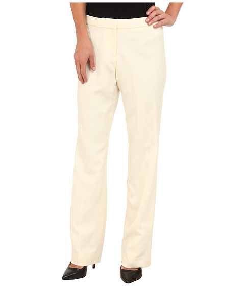 Pendleton - Madison Trouser (Ivory) Women's Casual Pants