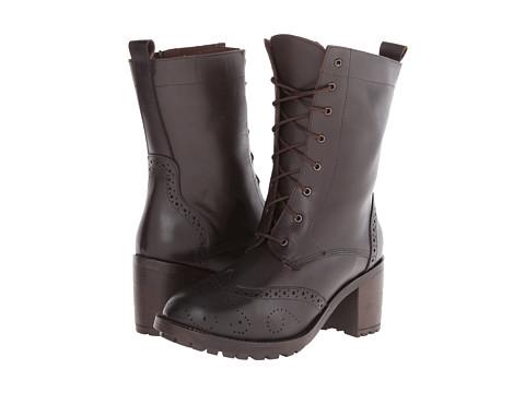 Gabriella Rocha - Tie (Brown Leather) Women