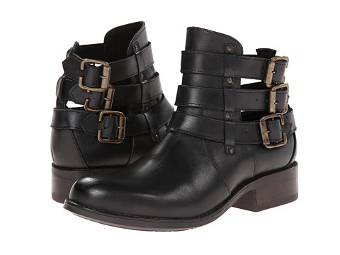 Gabriella Rocha - Manila 1 (Black Leather) Women