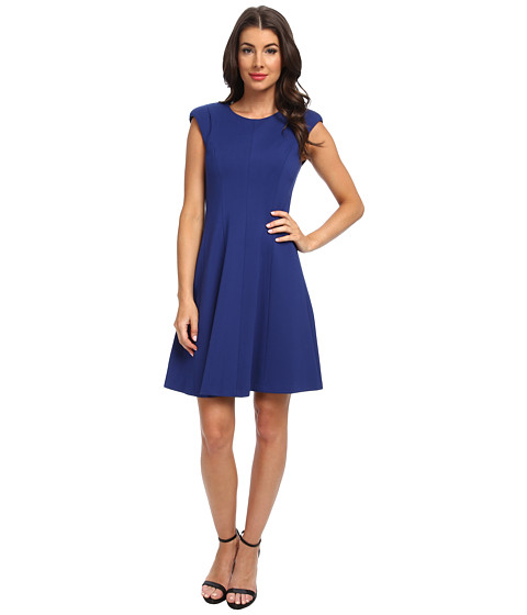 Rebecca Taylor - Caley Dress (Provence) Women