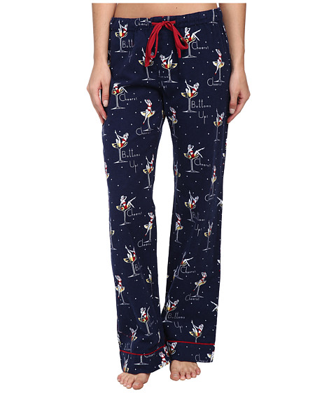 P.J. Salvage - Cheers Pant (Navy) Women's Pajama