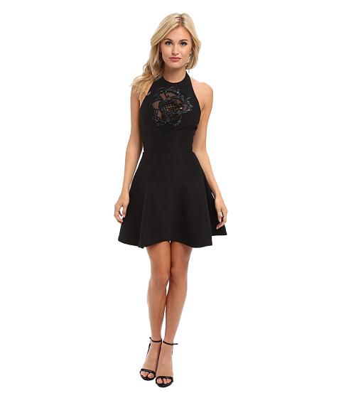 StyleStalker - Sweet Frances Dress (Black) Women