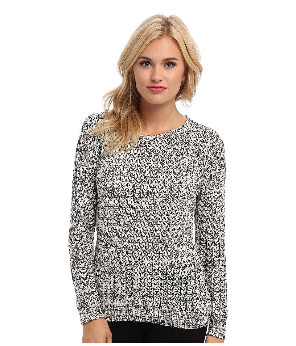 StyleStalker - Lone Wolf Sweater (Heather Grey) Women